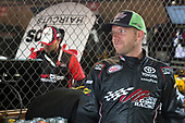 NASCAR XFINITY Series<br /> Mid-Ohio Challenge<br /> Mid-Ohio Sports Car Course, Lexington, OH USA<br /> Friday 11 August 2017<br /> Regan Smith, Interstate Batteries Toyota Camry<br /> World Copyright: Brett Moist<br /> LAT Images