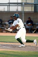 Jeremy Wells ---  AZL Athletics - 2009 Arizona League.Photo by:  Bill Mitchell/Four Seam Images.