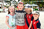 Summer Fair St. Peters CoI