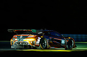 IMSA WeatherTech SportsCar Championship<br /> Motul Petit Le Mans<br /> Road Atlanta, Braselton GA<br /> Thursday 5 October 2017<br /> 86, Acura, Acura NSX, GTD, Oswaldo Negri Jr., Jeff Segal, Tom Dyer<br /> World Copyright: Jake Galstad<br /> LAT Images