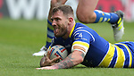 08.06.2019 Warrington Wolves v Catalans Dragons