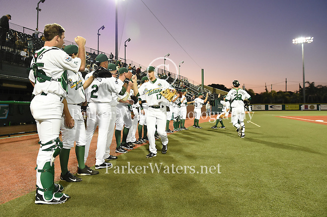 Tulane opens their 2016 season with a a walk off three run homerun in the 10th inning to down Illinois, 6-5.