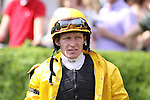 James Graham at Keeneland Race Course. 04.02.2010