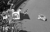 the SunBank 24 at Daytona, Daytona International Speedway, Daytona Beach, FL, Feb. 4-5, 1984. (Photo by Brian Cleary/www.bcpix.com)