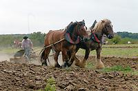 Commice agricole à Fanlac