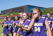Berryville vs. Central Arkansas Christian 4A State Soccer Championship - May 19, 2018