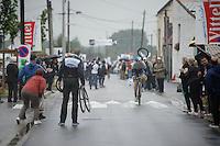 2014 Tour de France<br /> stage 5: Ypres/Ieper (BEL) - Arenberg Porte du Hainaut (155km)