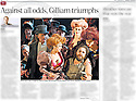Benvenuto Cellini, ENO, Coliseum - The Daily Telegraph - 6 Jun 2014 - Page #28