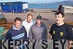 Kerry's Eye, 17th April 2008