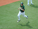 Tulane defeats Middle Tennessee, 2-1, in 11 innings on a walk-off walk in a baseball game played at Greer Field at Turchin Stadium.