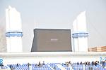 Lokomotiv vs Foolad Khuzestan during the 2015 AFC Champions League Group C match on March 04, 2015 at the Lokomotiv Stadium in Tashkent, Uzbekistan. Photo by Anvar Ilyasov / World Sport Group