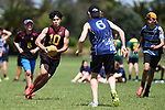 NELSON, NEW ZEALAND - Tasman Secondary Schools Touch Rugby. Tahuna Fields, Nelson, New Zealand. Thursday 11 Novemeber 2020. (Photo by Chris Symes/Shuttersport Limited)