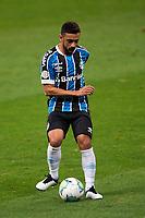 14th October 2020; Arena de Gremio, Porto Alegre, Brazil; Brazilian Serie A, Gremio versus Botafogo; Robinho of Gremio