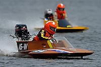 15-W   (Outboard Hydroplane)