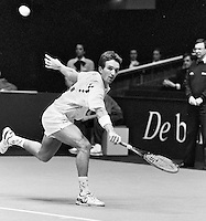 1992, ABNAMROWTT, Mark Koevermans