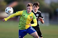 210724 Southern Football League - Cashmere Technical v Coastal Spirit