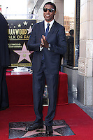 """HOLLYWOOD, CA - OCTOBER 10: Kenny """"Babyface"""" Edmonds Honored With Star On The Hollywood Walk Of Fame held on October 10, 2013 in Hollywood, California. (Photo by Xavier Collin/Celebrity Monitor)"""