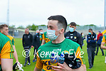 Paul Murphy, Kerry after the Allianz Football League Division 1 South Round 1 match between Kerry and Galway at Austin Stack Park in Tralee.