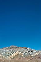 Bare Mountain NV.