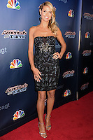 """America's Got Talent"" Season 9 Post Show Red Carpet Event"
