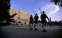 Greece - November 2003
