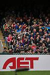 South China vs New York Cosmos at Hong Kong Stadium on 19 February 2015 in Hong Kong, China. Photo by Aitor Alcalde / Power Sport Images