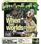 Limelight Magazine - Winter 2008