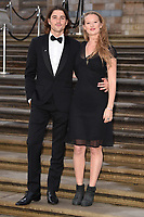 """Jack Smith<br /> arriving for the world premiere of """"Our Planet"""" at the Natural History Museum, London<br /> <br /> ©Ash Knotek  D3491  04/04/2019"""