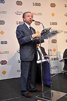 SAO PAULO, SP, 22 AGOSTO 2012 - BID-FIA - Jean Todt, durante Evento do BID-FIA: Construindo o Caminho Rumo à Segurança Rodoviária no Hotel Renaissance na regiao da Av. Paulista, na tarde desta quarta-feira, 22. (FOTO: THAÍS RIBEIRO / BRAZIL PHOTO PRESS).