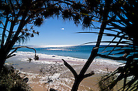 Rainbow Beach, Great Sandy NP, Queensland, Australia