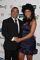 Teresa Giudice Joe Giudice 5-3-10 Photo By John Barrett/PHOTOlink