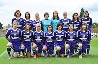 2012.08.14 Start Beneleague Mechelen