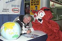 Montreal (QC) CANADA - 1997 file photo - Quebec  (QC) CANADA - 1997 file photo -  Salon du Plein-Air