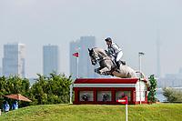2021 Team GB Gold Medal Equestrian Team Tokyo