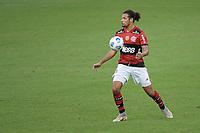 RIO DE JANEIRO (RJ), 30/05/2021 - FLAMENGO-PALMEIRAS - Willian Arão. Partida entre Flamengo e Palmeiras, válida pela 1ª rodada do Campeonato Brasileiro, realizada no Estádio do Maracanã, neste domingo (30).