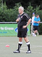 Dames Club Brugge : Jean-Marie Saeremans.foto VDB / BART VANDENBROUCKE