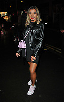 Kazimir Crossley at the boohooMan Love Island Party, boohoo, Great Portland Street, on Thursday 07th October 2021, in London, England, UK. <br /> CAP/CAN<br /> ©CAN/Capital Pictures
