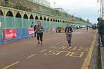 2019-11-17 Brighton 10k 17 AB Finish rem
