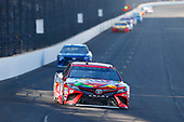 Monster Energy NASCAR Cup Series<br /> Brickyard 400<br /> Indianapolis Motor Speedway, Indianapolis, IN USA<br /> Sunday 23 July 2017<br /> Kyle Busch, Joe Gibbs Racing, Skittles Toyota Camry<br /> World Copyright: Russell LaBounty<br /> LAT Images
