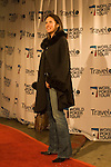 Actress Mimi Rogers.