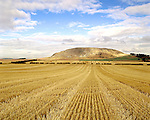 Traprain Law Iron Age Hillfort, Nr Haddington, East Lothian, Scotland. Celtic Britain published by Orion. During the Iron Age Traprain Law was the capital of a tribe called Votadini who occupied south east Scotland.