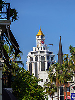 Sheraton Hotel, Batumi, Adscharien - Atschara, Georgien, Europa<br /> Sheraton Hotel, Batumi, Adjara,  Georgia, Europe