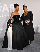 ANTIBES, FRANCE. July 16, 2021: Regina King & Reina King at the amfAR Cannes Gala 2021, as part of the 74th Festival de Cannes, at Villa Eilenroc, Antibes.<br /> Picture: Paul Smith / Featureflash