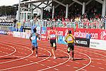 IPC European Athletics Championship 2014<br /> Swansea University<br /> <br /> 21.08.14<br /> ©Steve Pope-SPORTINGWALES
