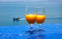 Alimentos. Bebida. Suco. Foto de Cris Berger.