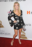Carrie Underwood at The Clive Davis / Recording Academy Annual Pre- Grammy Party held at The Beverly Hilton Hotel in Beverly Hills, California on February 07,2009                                                                     Copyright 2009 Debbie VanStory/RockinExposures