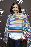 LOS ANGELES - JUN 4:  Moises Zamora at the In The Heights Screening -  LALIFF at the TCL Chinese Theater on June 4, 2021 in Los Angeles, CA