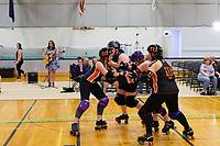 Dutchland Blitz vs Keystone 4-13-19