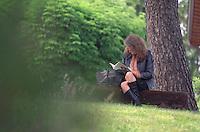 Casa ritiri spirituali  Eremo di Eupilio-Como<br /> La collina dello Spirito: lettura spirituale