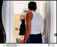 Prod DB © Gaumont-Rizzoli / DR<br /> IL ETAIT UNE FOIS UN FLIC (IL ETAIT UNE FOIS UN FLIC) de Georges Lautner 1971 FRA/ITA<br /> avec Mireille Darc et Michel Constantin<br /> d'apres le roman de Richard Caron